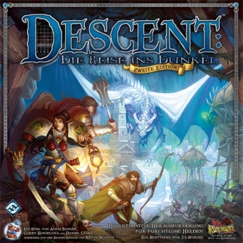 Descent (D, 2.Edition)