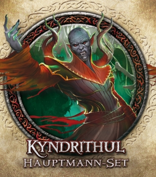 Descent: Kyndrithul Hauptmann-Set