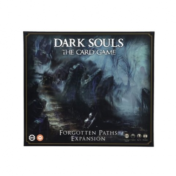 Dark Souls - The Card Game: Forgotten Paths Expansion (english)