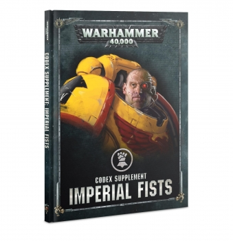 Codex-Ergänzung: Imperial Fists (53-48)
