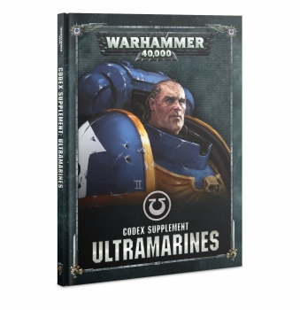 Codex-Ergänzung: Ultramarines (55-02)
